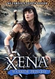 Xena: Warrior Princess Season 4