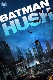 Watch Batman: Hush (2019)