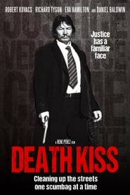 Watch Death Kiss (2018)
