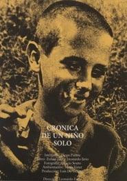 Imagen Crónica de un niño solo