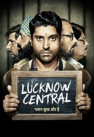 Lucknow Central 2017 720p HEVC WEB-DL x265 550MB