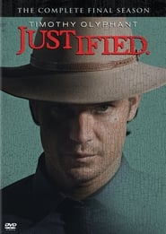 Streaming Justified poster