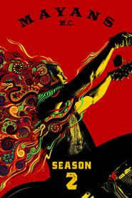 Mayans M.C. - Season 1 Season 2