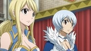 Fairy Tail Season 5 Episode 31 : Library Panic