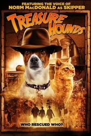 Treasure Hounds 2017 720p HEVC BluRay x265 350MB