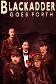 Blackadder streaming vf poster