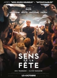 Le Sens de la fête en streaming