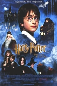 Harry Potter y la piedra filosofal Review