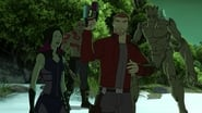 Marvel's Guardians of the Galaxy saison 1 episode 10