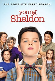 Young Sheldon - Season 3 Season 1