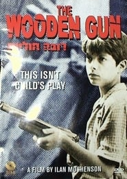 Affiche de Film The Wooden Gun