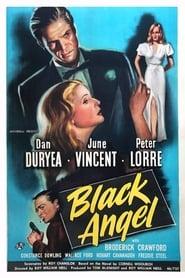 L'Ange noir