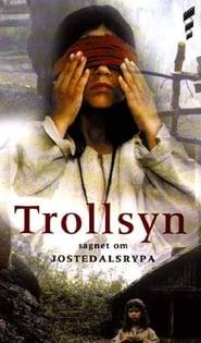 Trollsyn locandina