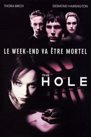 The Hole (2001) Netflix HD 1080p