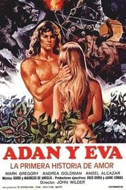 Adamo ed Eva, la prima storia d'amore (1983) Netflix HD 1080p