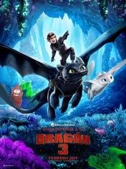 Cómo entrenar a tu dragón: ¡El mundo oculto! (2019)
