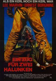 Ein Zug für zwei Halunken (1973)
