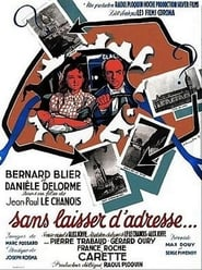 ...Sans laisser d'adresse film streaming