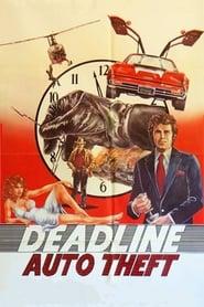 Deadline Auto Theft Netflix HD 1080p