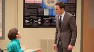 The Big Bang Theory Season 8 Episode 2 : The Junior Professor Solution