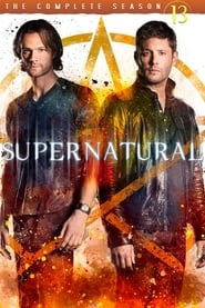 Supernatural - Season 12 Episode 17 : The British Invasion Season 13