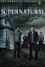Supernatural Season 13