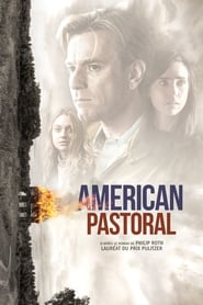 American Pastoral Streaming complet VF