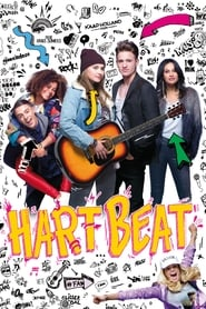 Hart Beat movie poster