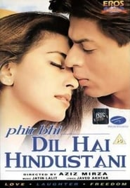 Phir Bhi Dil Hai Hindustani Film in Streaming Completo in Italiano