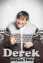 Streaming Derek poster