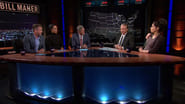 Real Time with Bill Maher Season 14 Episode 33 : Episode 405