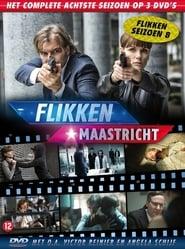 Flikken Maastricht - Season 8