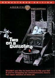 Two on a Guillotine Poster