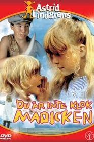 You're Out of Your Mind, Madicken se film streaming