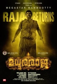 Watch Madhuraraja (2019)