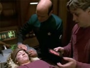 Star Trek: Voyager Season 7 Episode 5 : Critical Care