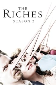 Streaming The Riches poster