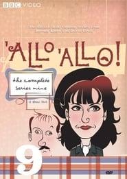 'Allo 'Allo! - Season 9