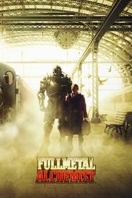 Watch Fullmetal Alchemist (2017) Online
