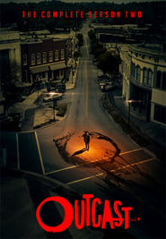 Streaming Outcast poster