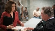 The Good Wife saison 7 episode 1