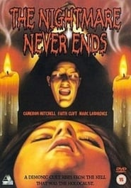 The Nightmare Never Ends Ver Descargar Películas en Streaming Gratis en Español