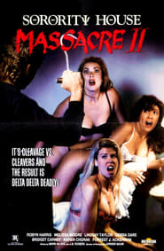 Sorority House Massacre II (1990) Netflix HD 1080p