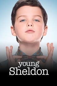 Streaming Young Sheldon poster