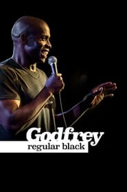 Godfrey: Regular Black free movie