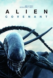 Alien: Covenant Online Latino