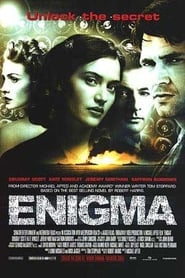 Enigma Watch and Download Free Movie in HD Streaming