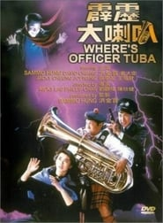 Where's Officer Tuba affisch
