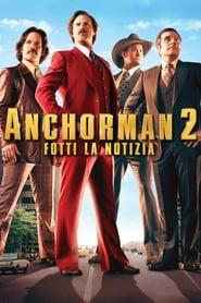 Anchorman 2 - Fotti la notizia (2013)