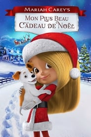 Mariah Carey présente - Mon plus beau cadeau de Noël  streaming vf